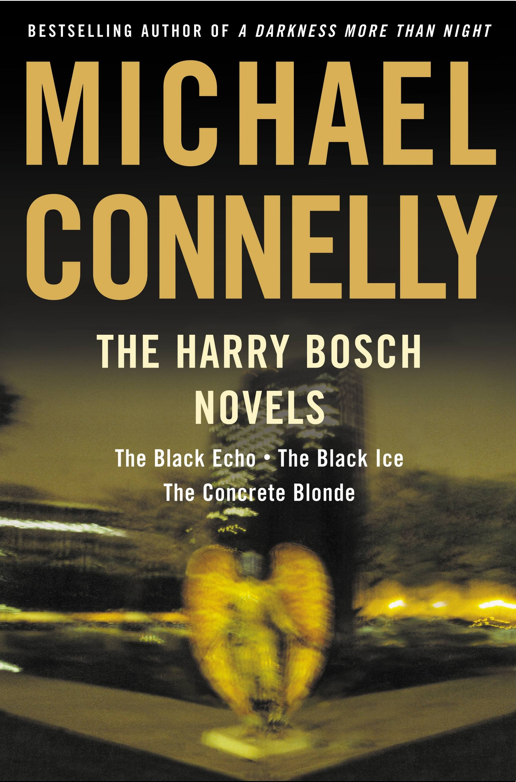Harry Bosch Novels, The