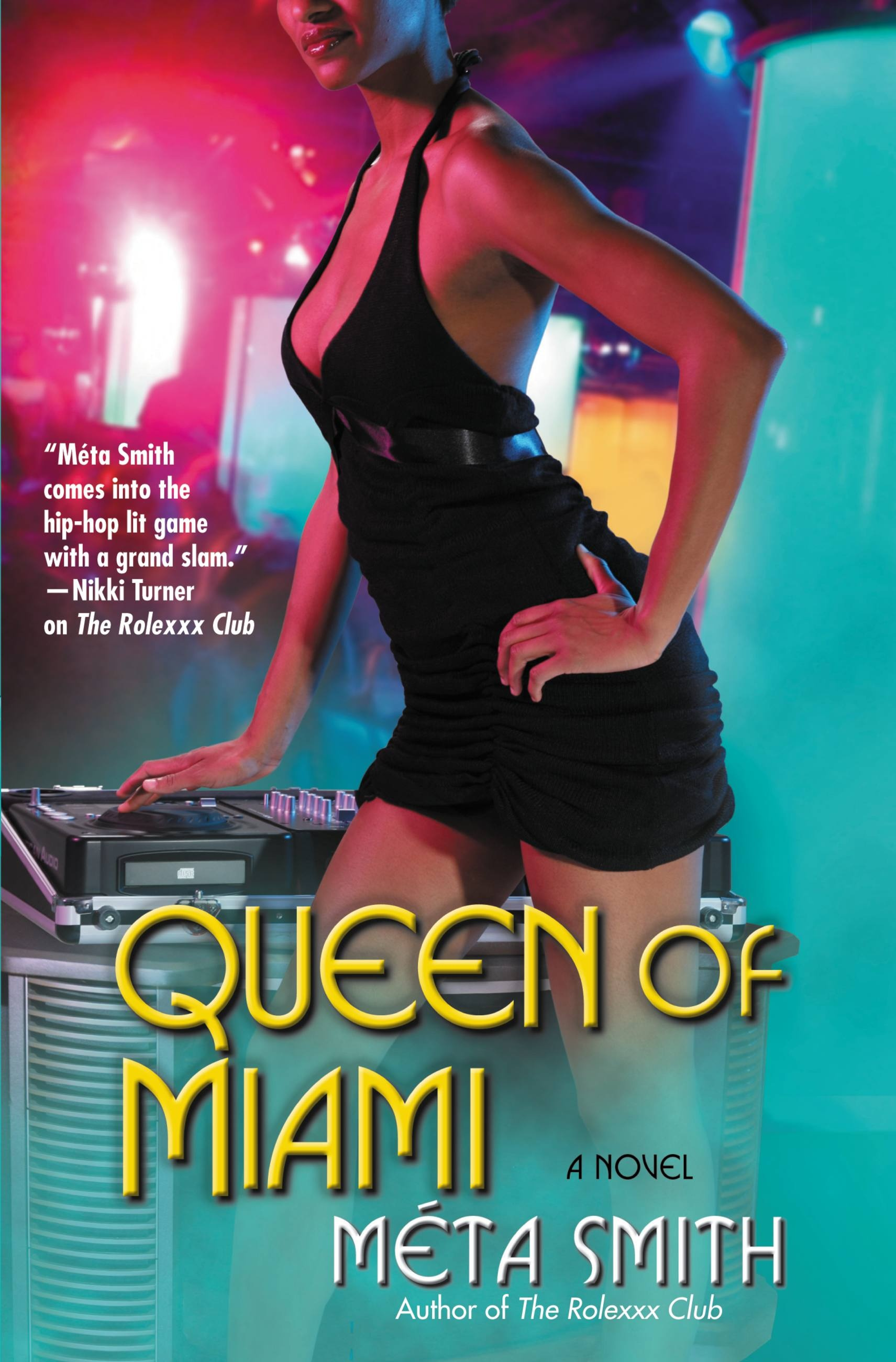 Queen of Miami