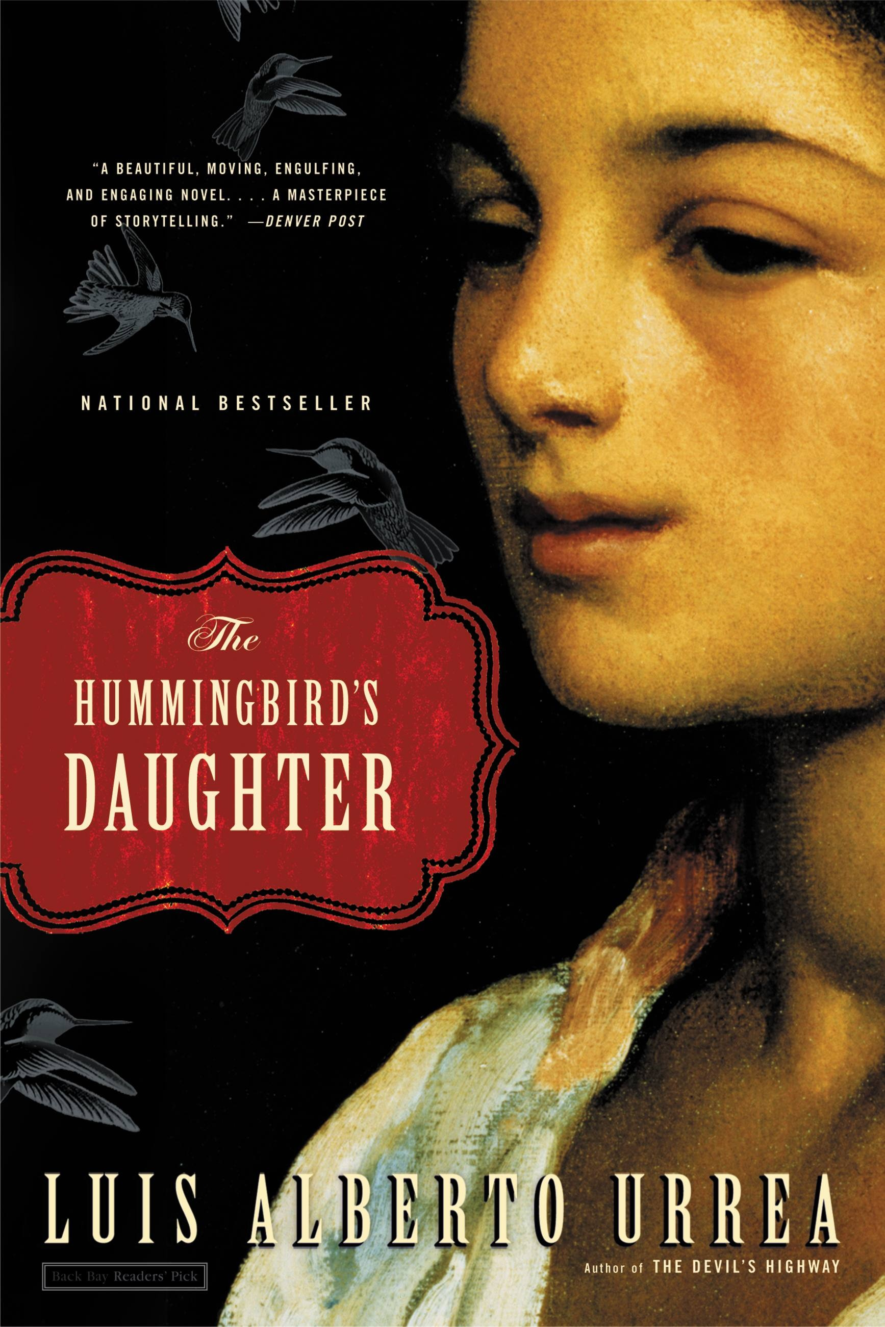 Hummingbird's Daughter, The