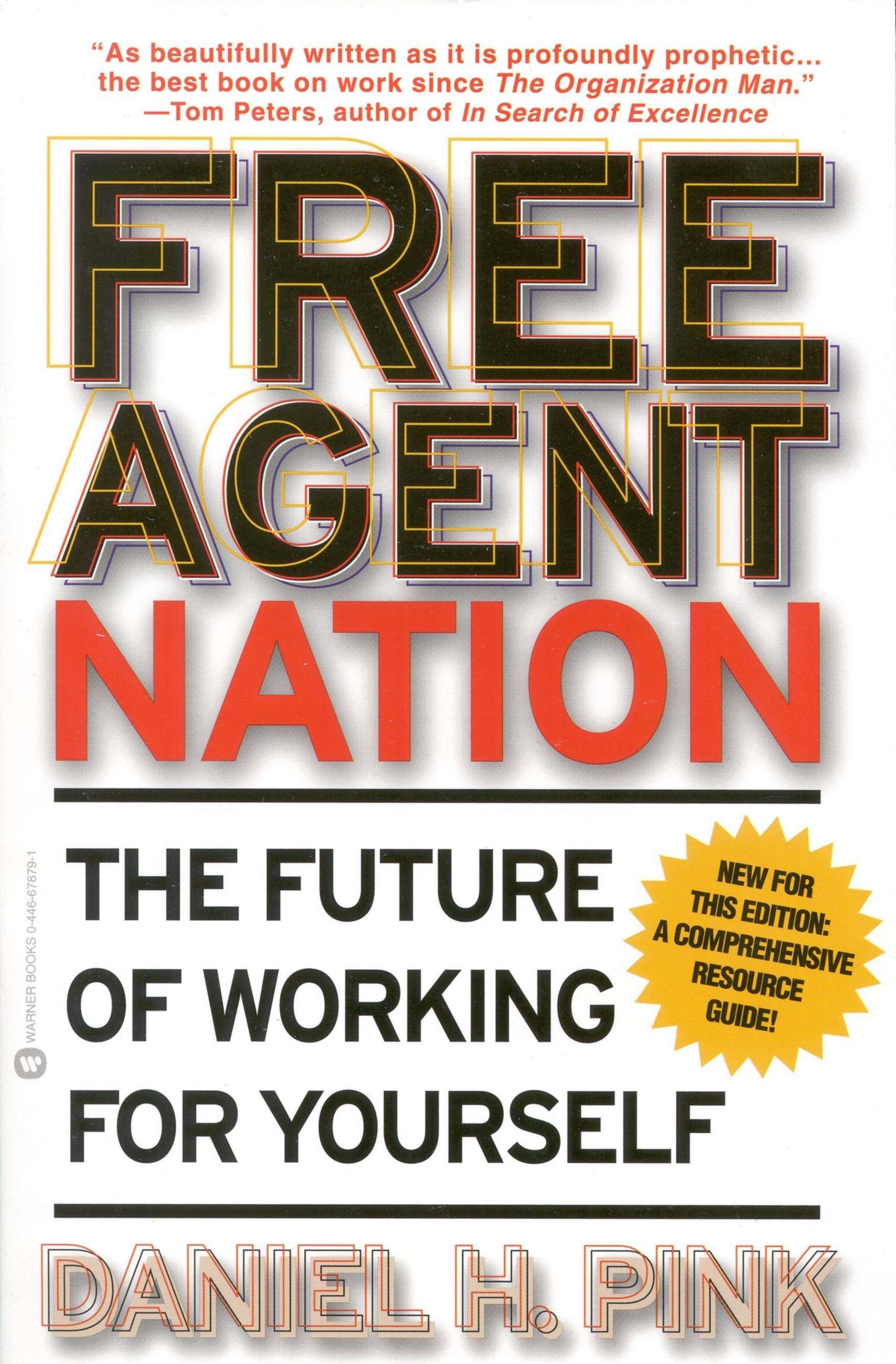 Free Agent Nation
