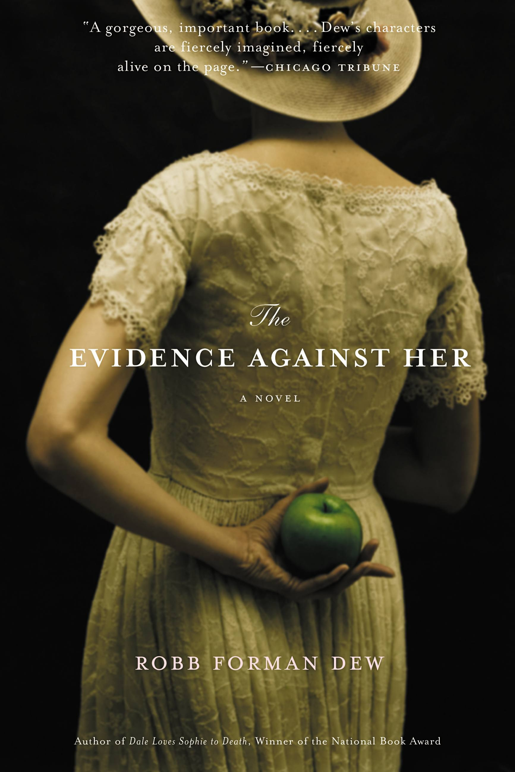Evidence Against Her, The