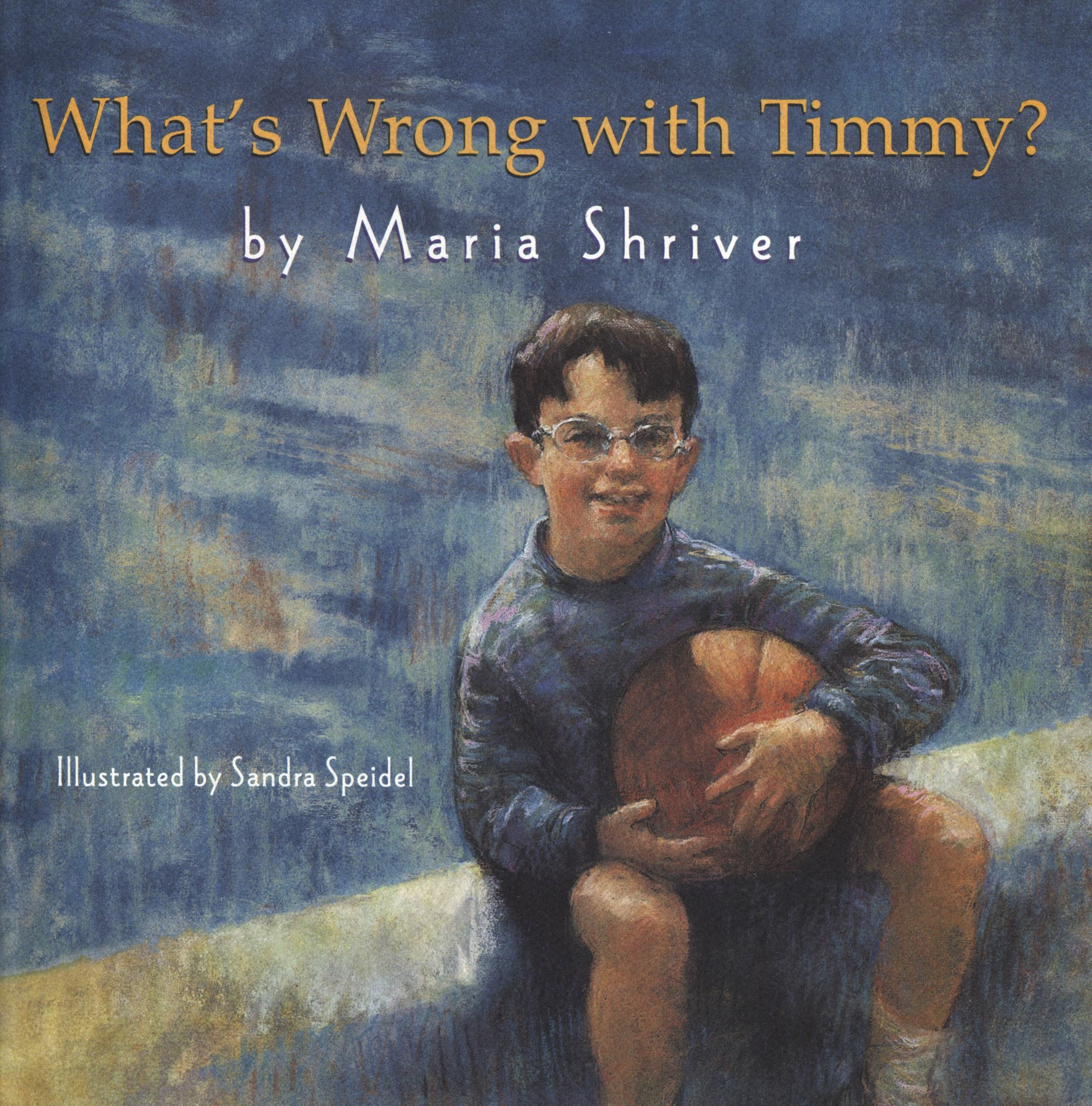 What's Wrong with Timmy?