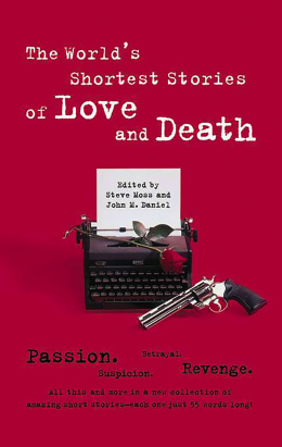 World's Shortest Stories Of Love And Death