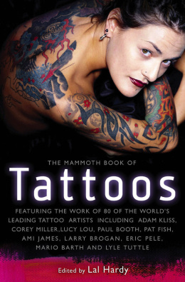 The Mammoth Book of Tattoos