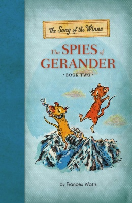 The Song of the Winns: The Spies of Gerander