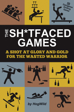The Sh*tfaced Games