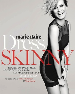 Marie Claire: Dress Skinny
