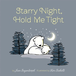 Starry Night, Hold Me Tight