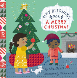 Tiny Blessings: For a Merry Christmas