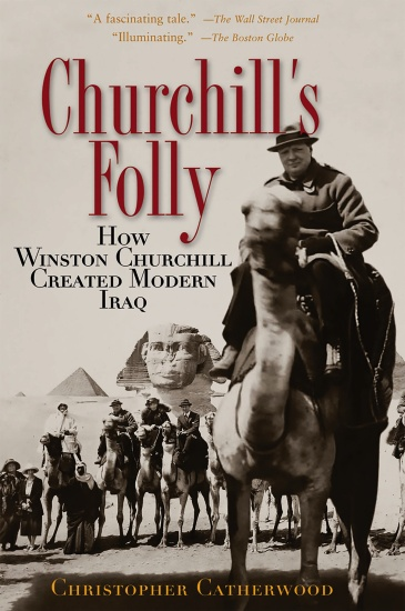 Churchill's Folly