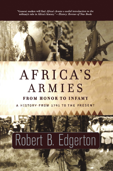 Africa's Armies
