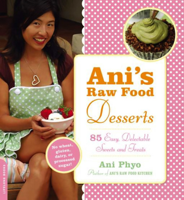 Ani's Raw Food Desserts
