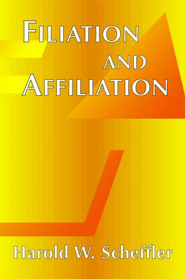 Filiation And Affiliation