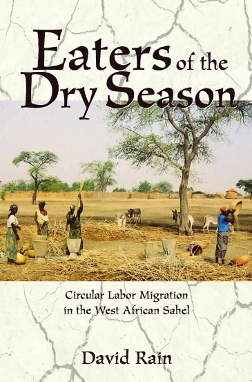 Eaters Of The Dry Season