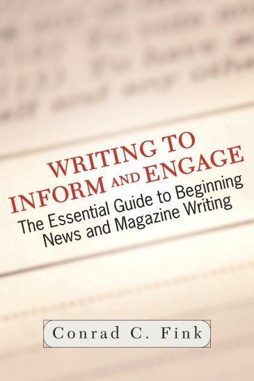 Writing To Inform And Engage