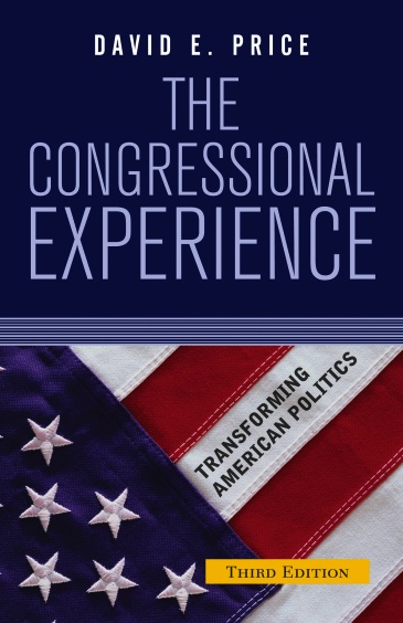 The Congressional Experience