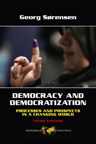 Democracy and Democratization