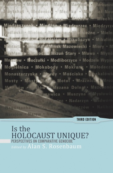 Is the Holocaust Unique?