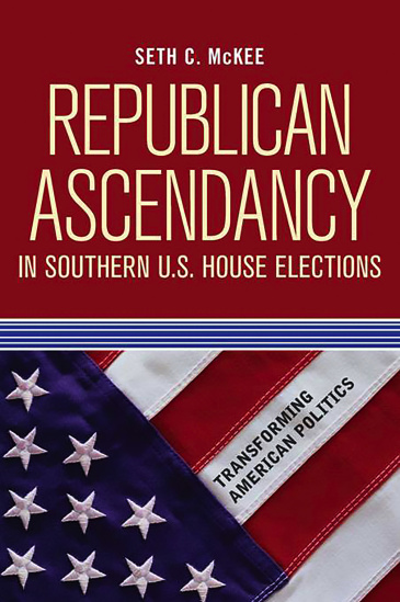 Republican Ascendancy in Southern U.S. House Elections