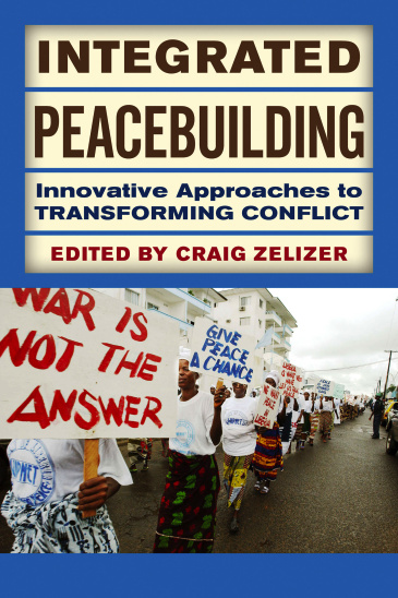 Integrated Peacebuilding