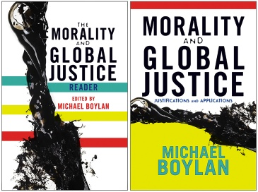 Morality and Global Justice, 2-Vol SET