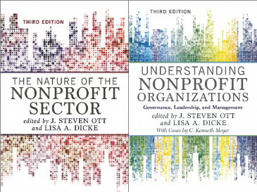 The Nature of the Nonprofit Sector and Understanding Nonprofit Organizations