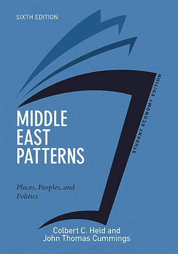 Middle East Patterns, Student Economy Edition