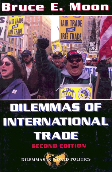 Dilemmas Of International Trade