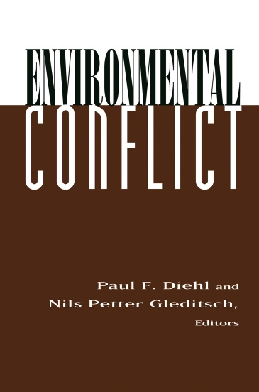 Environmental Conflict