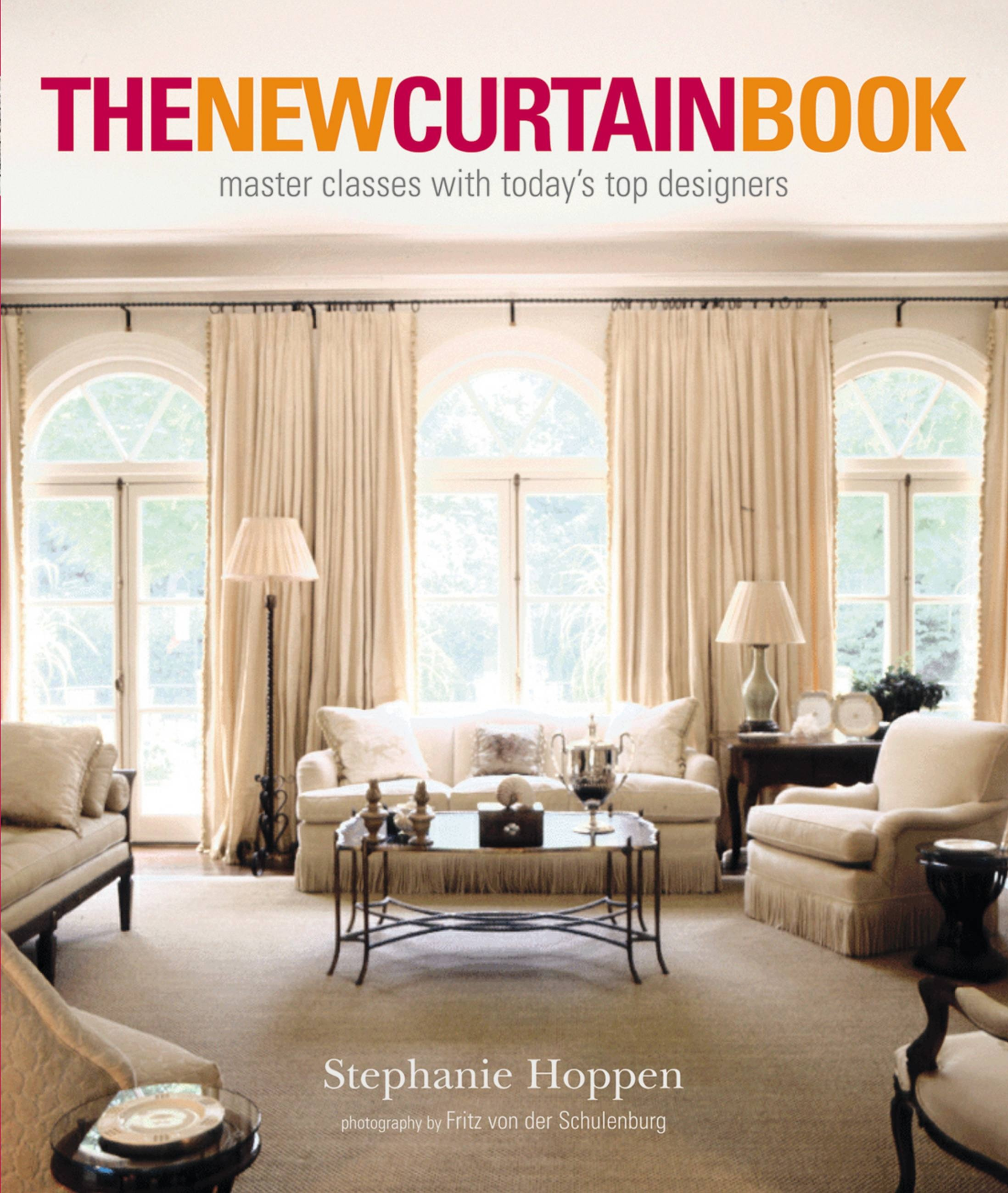 New Curtain Book, The