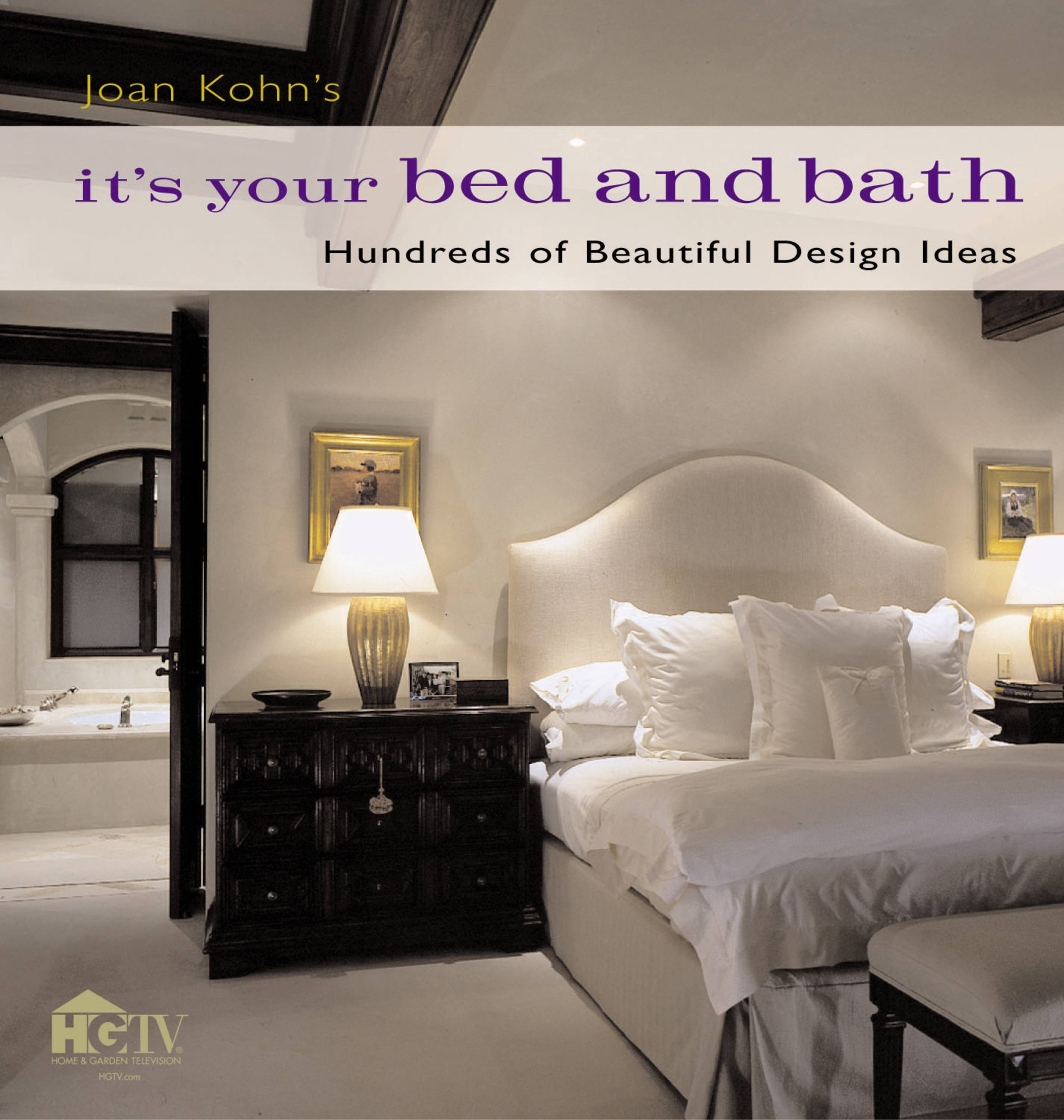 Joan Kohn's It's Your Bed and Bath