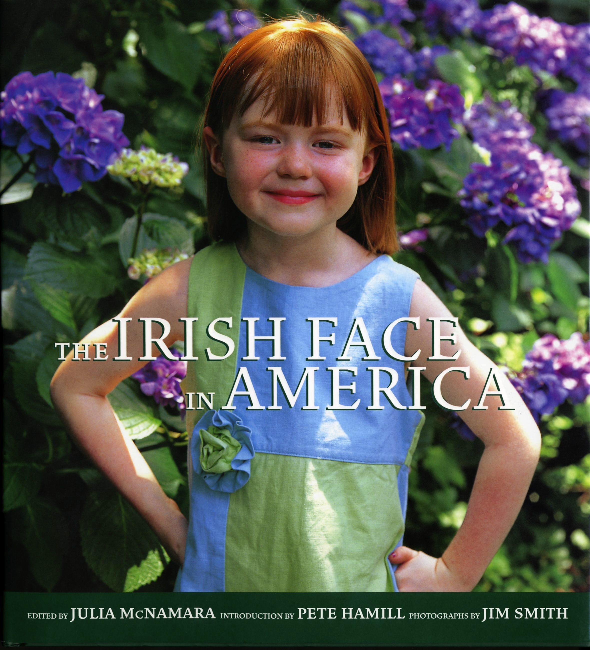 Irish Face in America, The