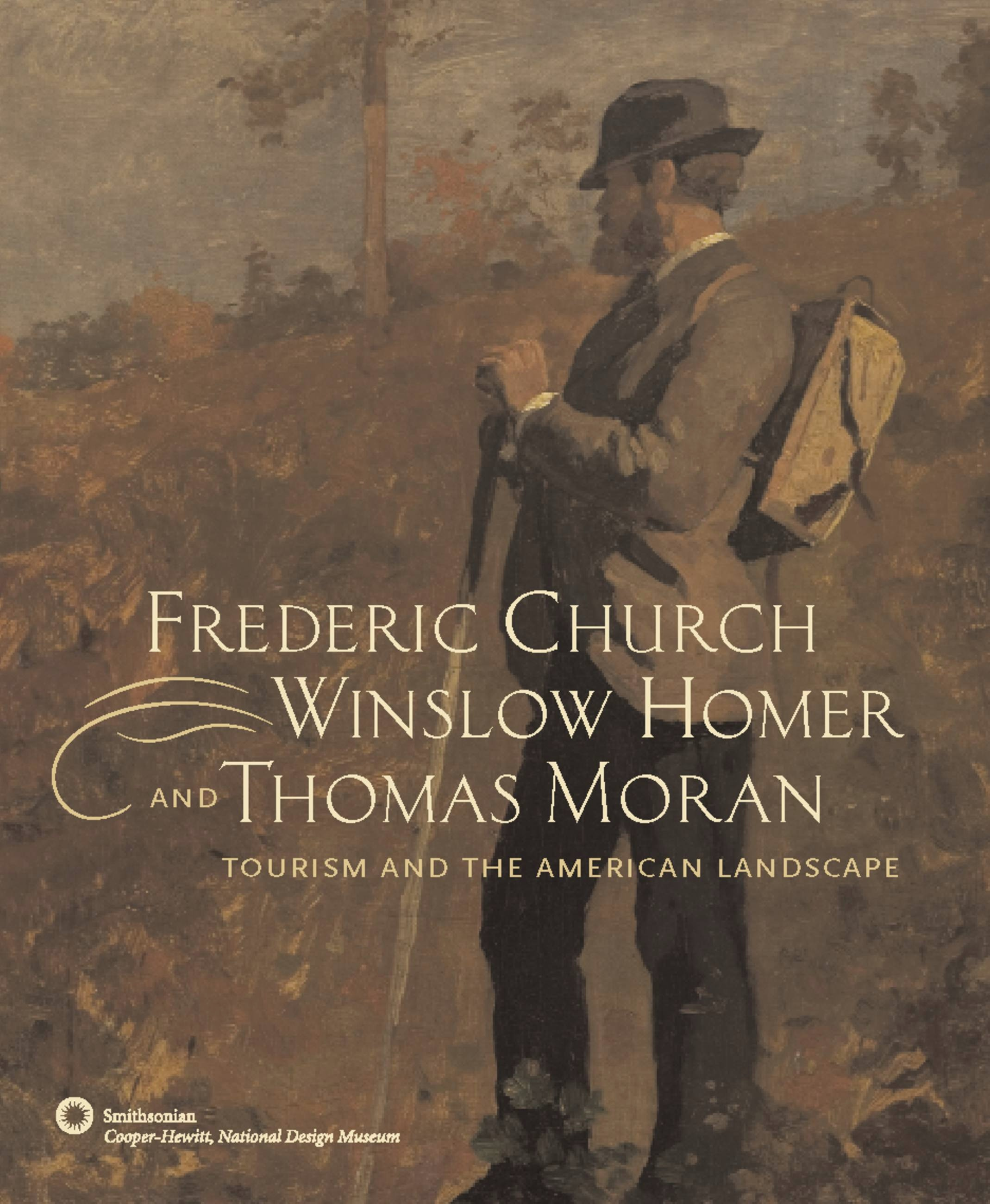 Frederic Church, Winslow Homer, and Thomas Moran