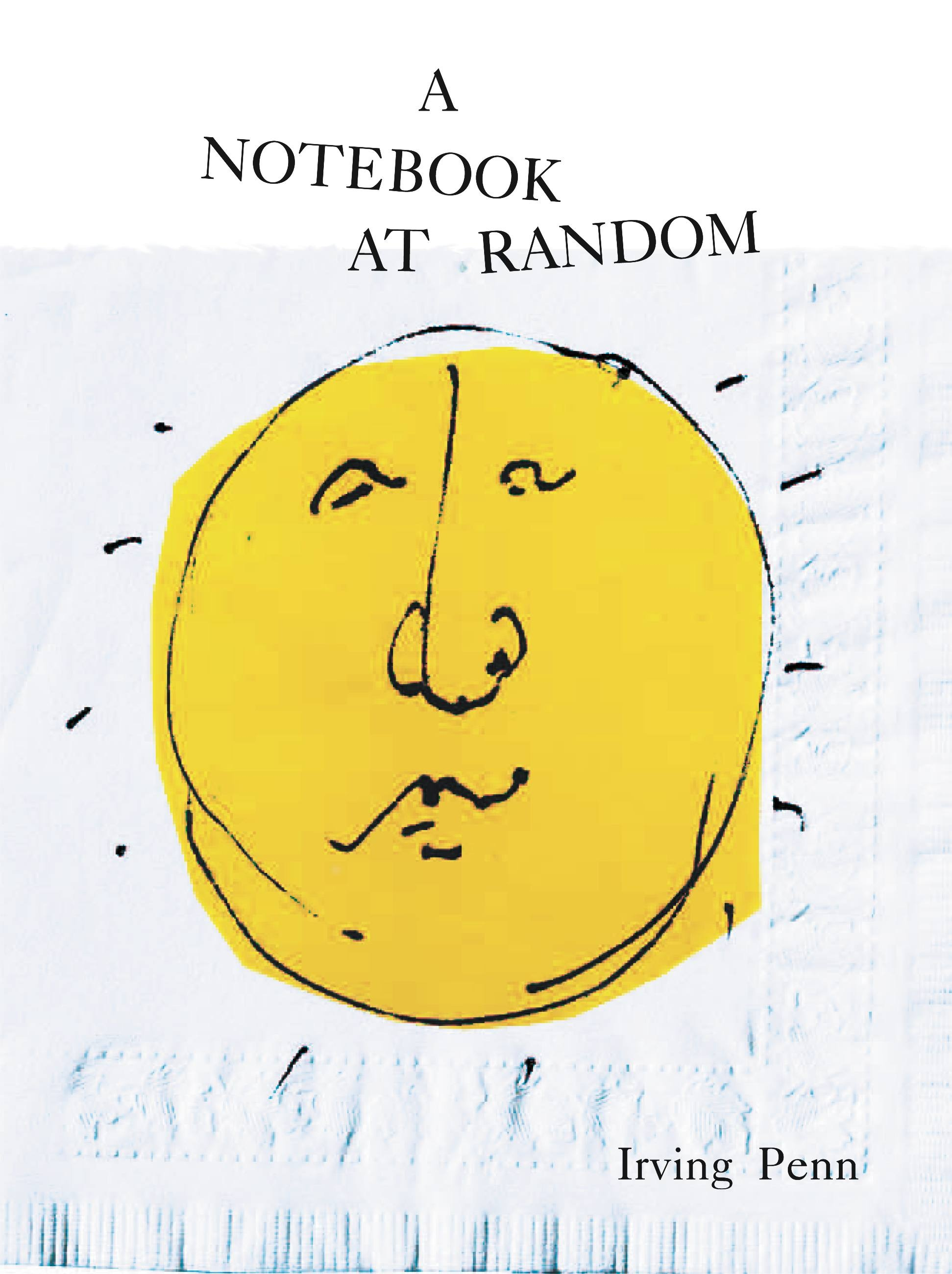A Notebook at Random