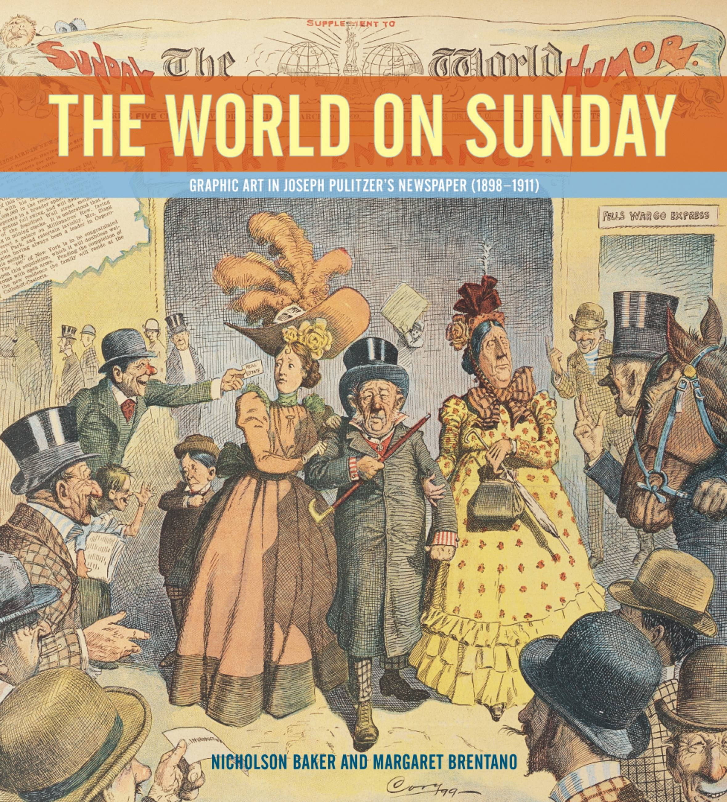 World on Sunday, The