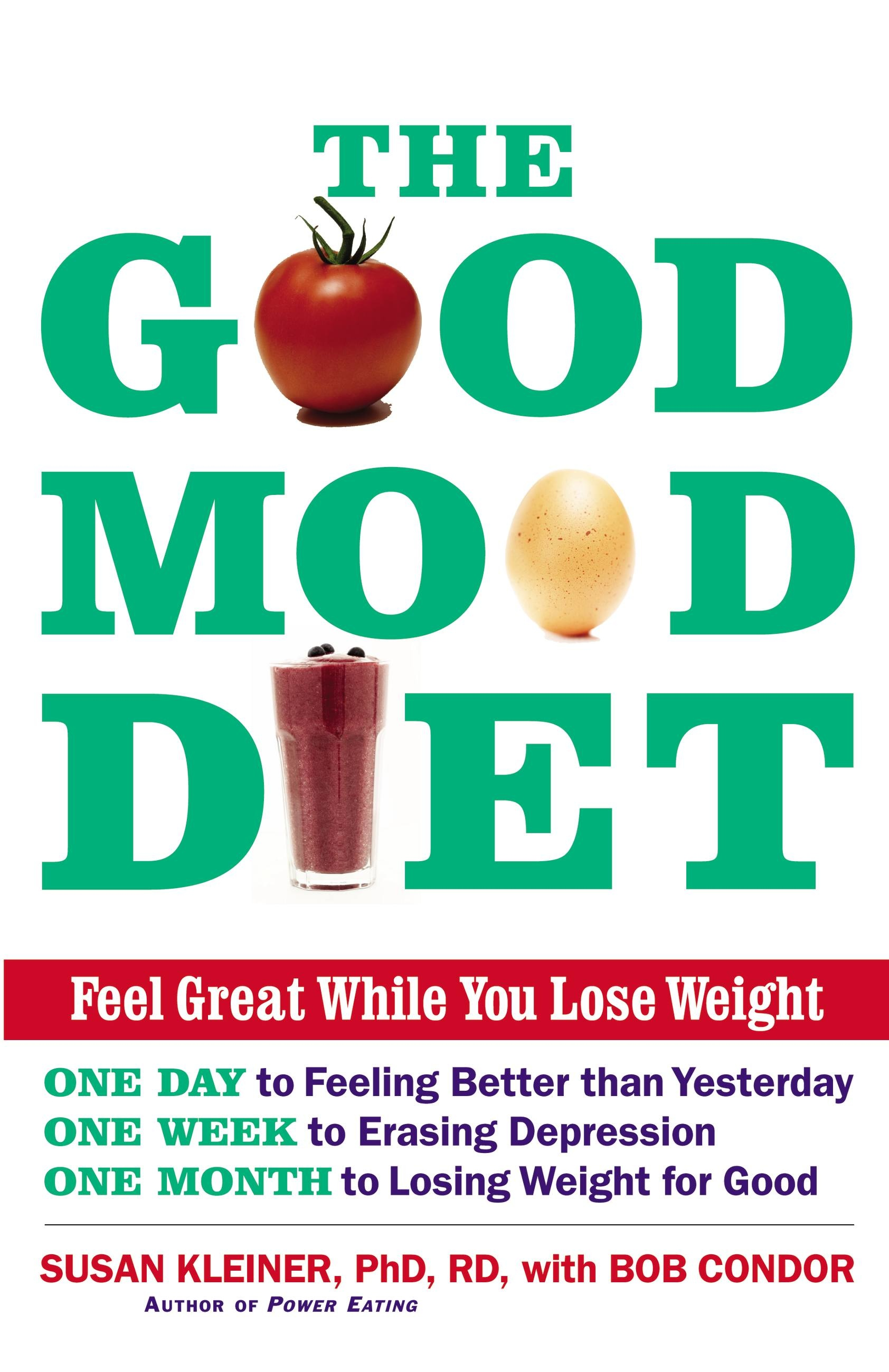 Good Mood Diet, The