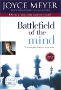 THE BATTLEFIELD OF THE MIND by Joyce Meyer
