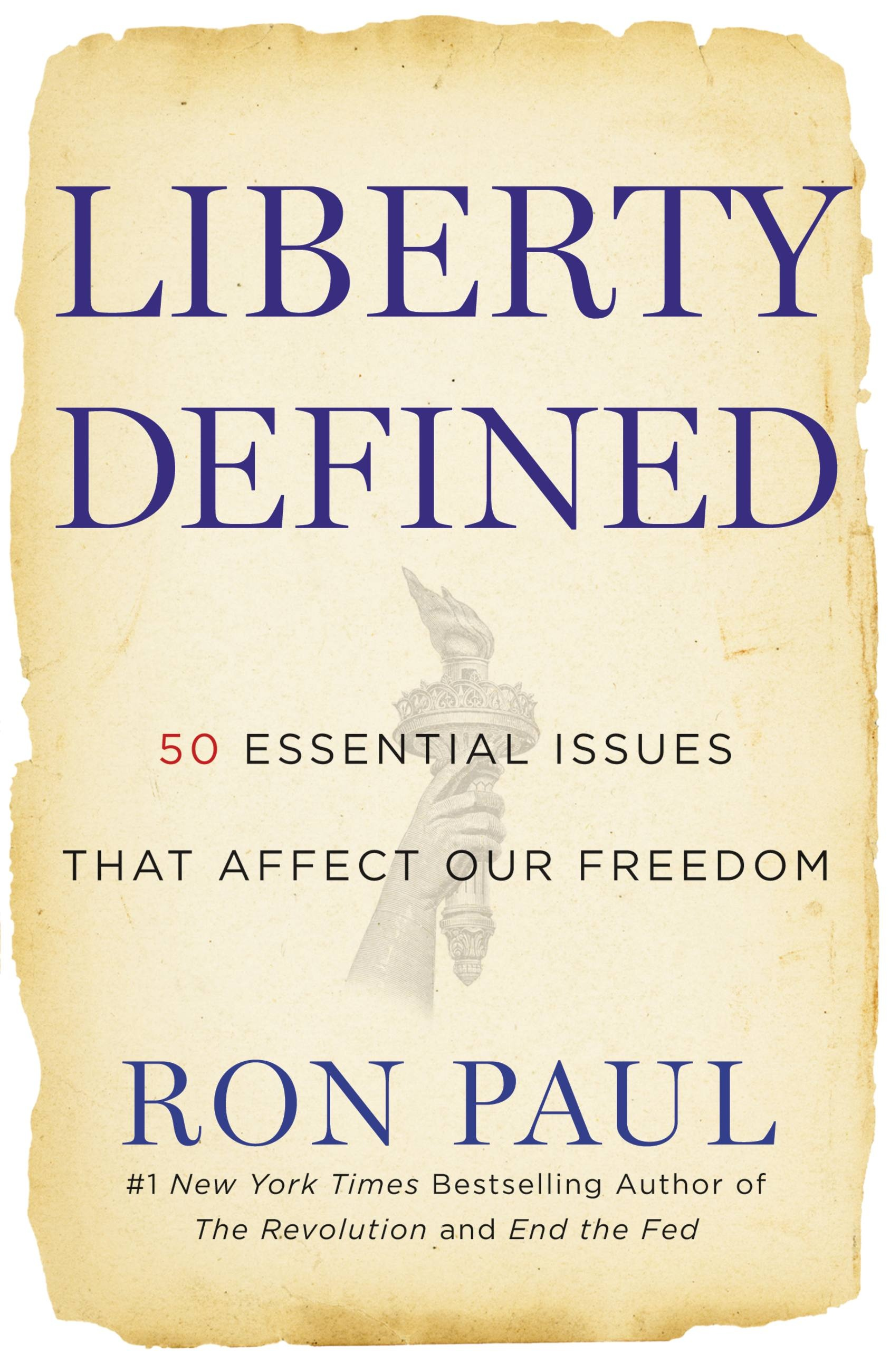 Liberty Defined