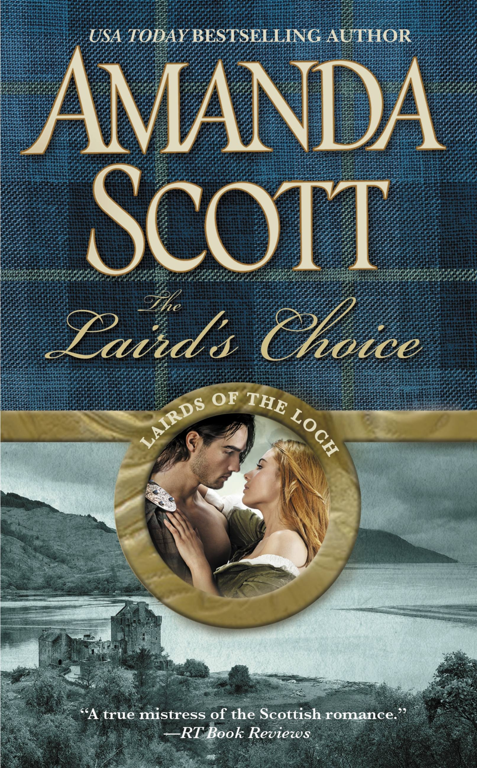 The Laird's Choice