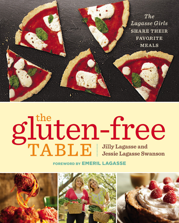 The Gluten-Free Table