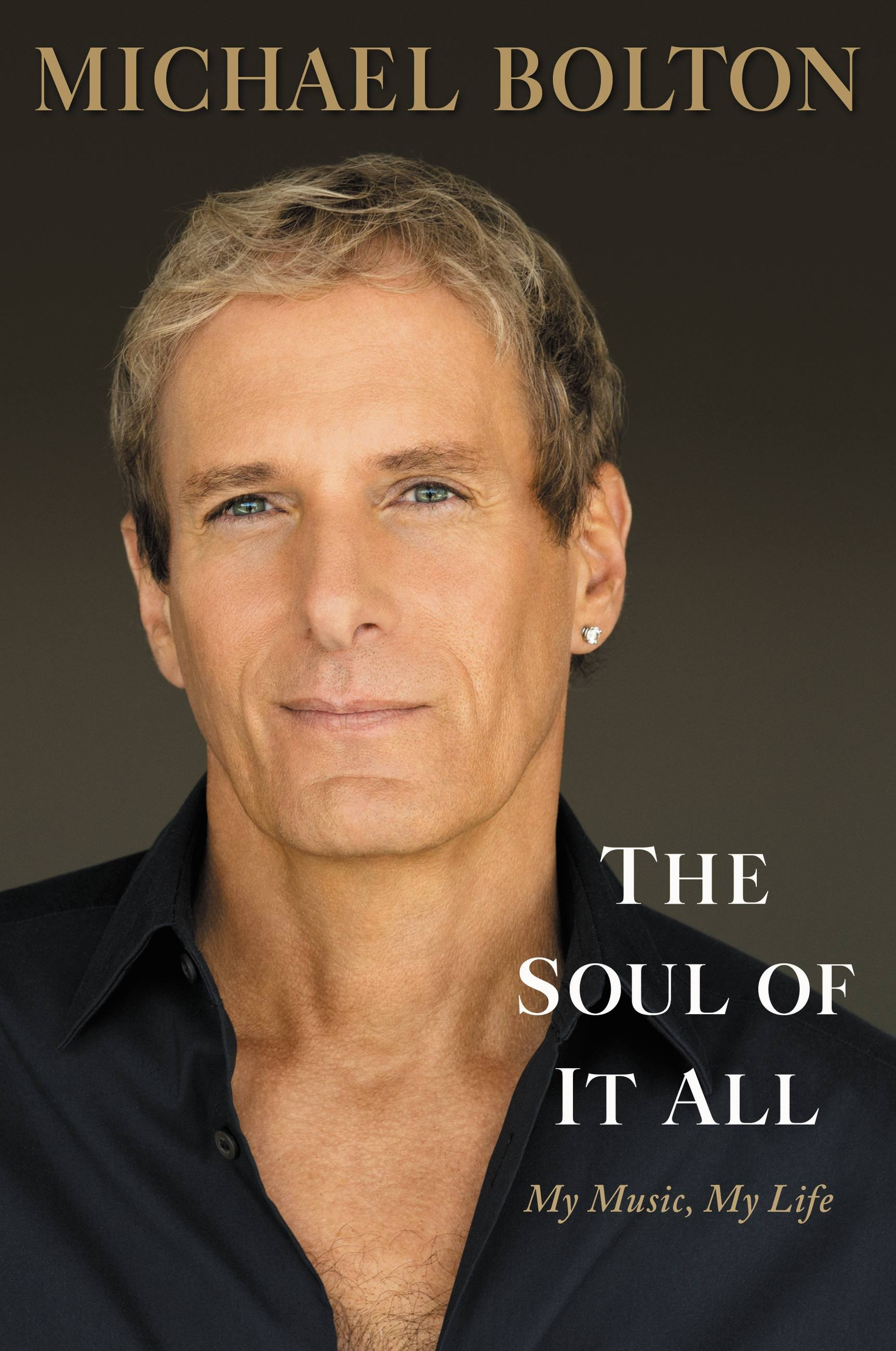 The Soul of It All
