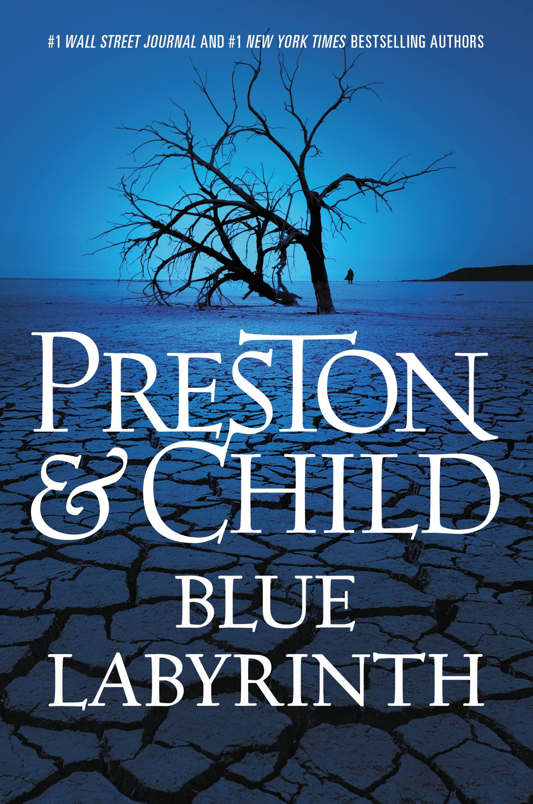 Blue Labyrinth - Hachette Book Group