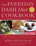 THE EVERYDAY DASH DIET WEIGHT LOSS SOLUTION