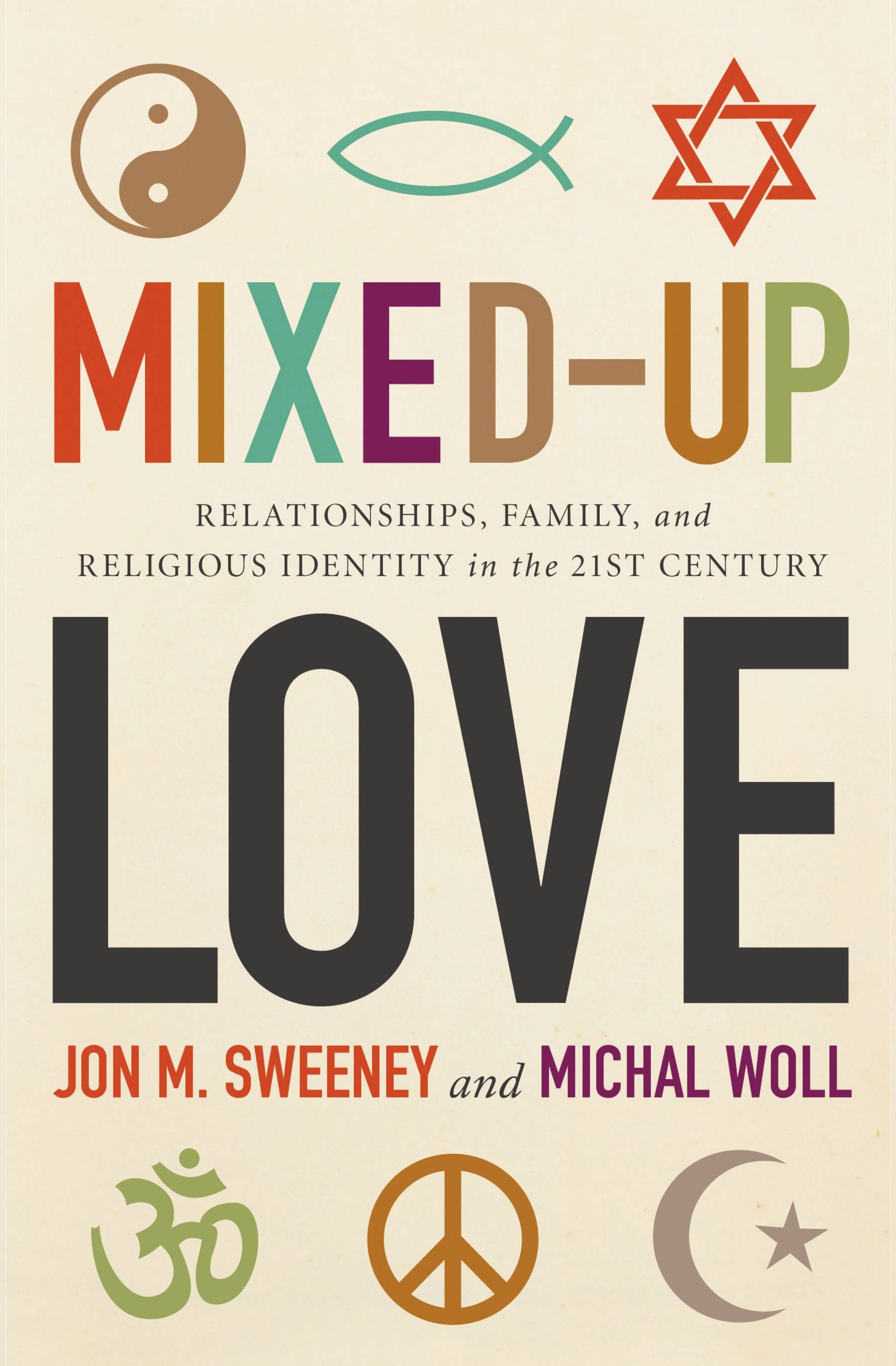 Mixed-Up Love