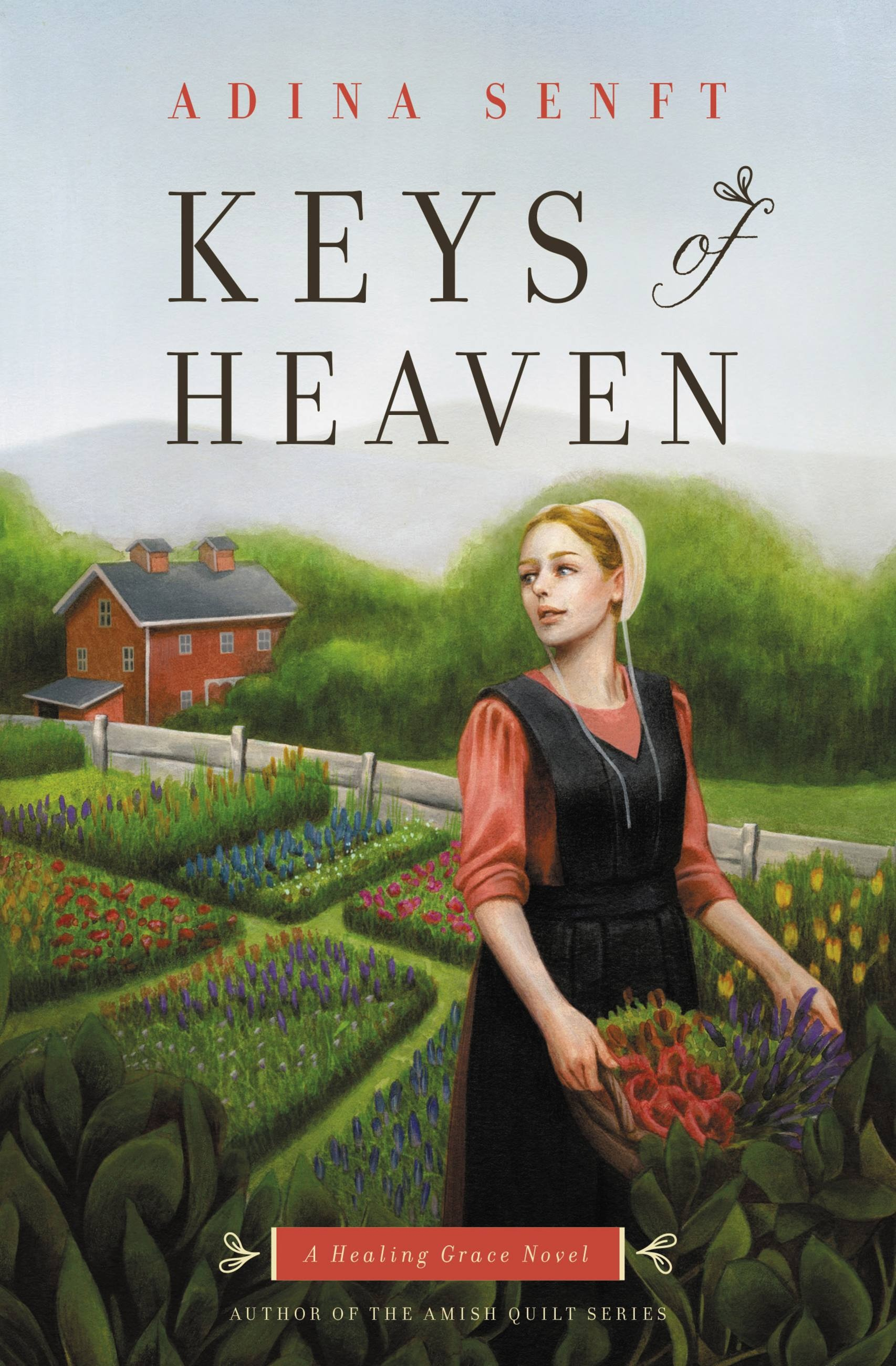 Keys of Heaven