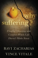 WHY DOES GOD ALLOW SUFFERING? by Ravi Zacharias