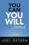 You Can You Will Journal