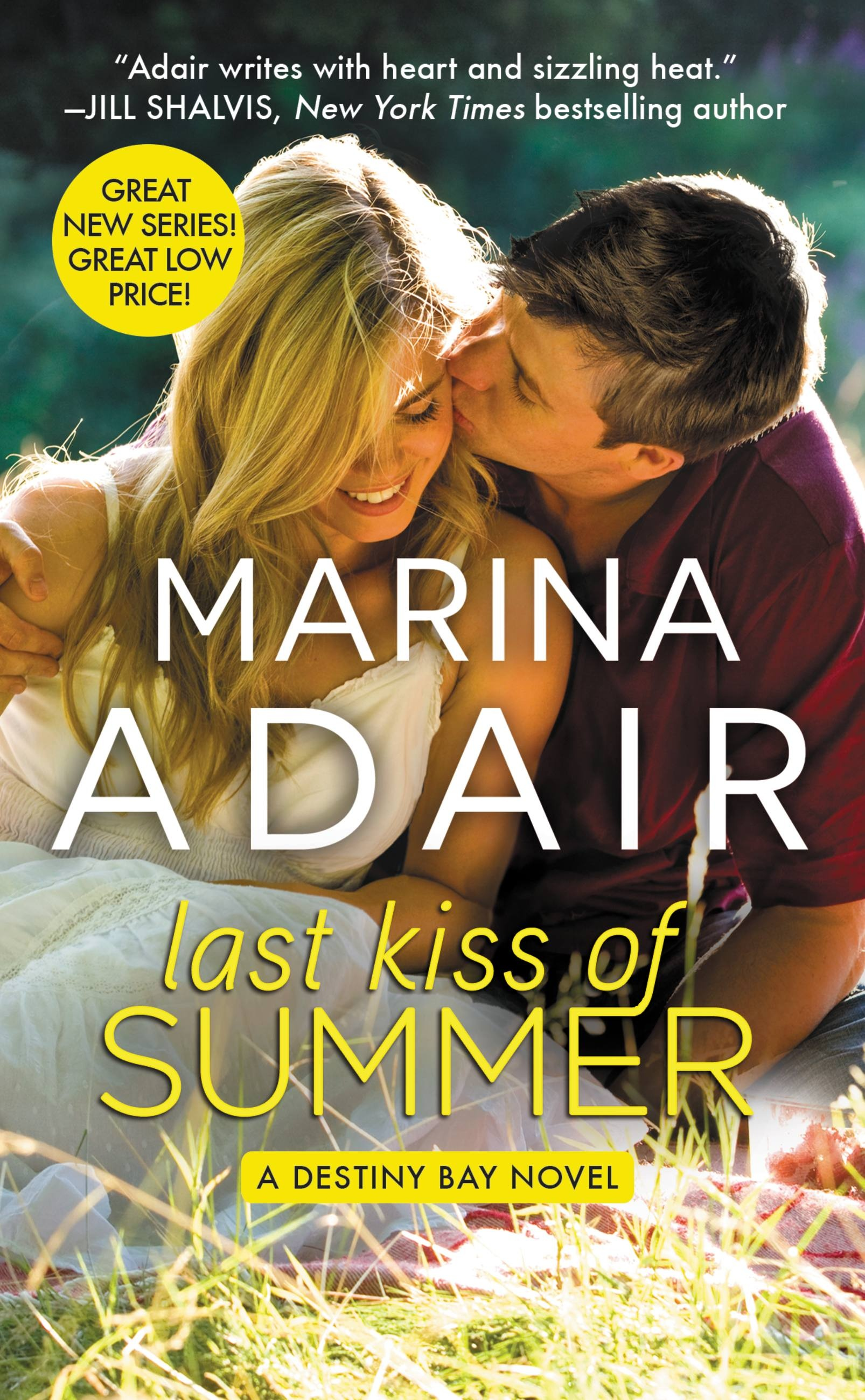 Last Kiss of Summer (Forever Special Release Edition)
