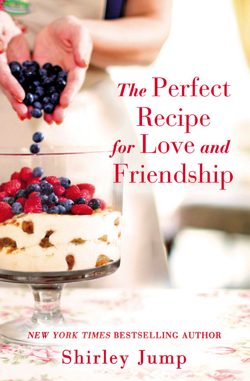 The Perfect Recipe for Love and Friendship