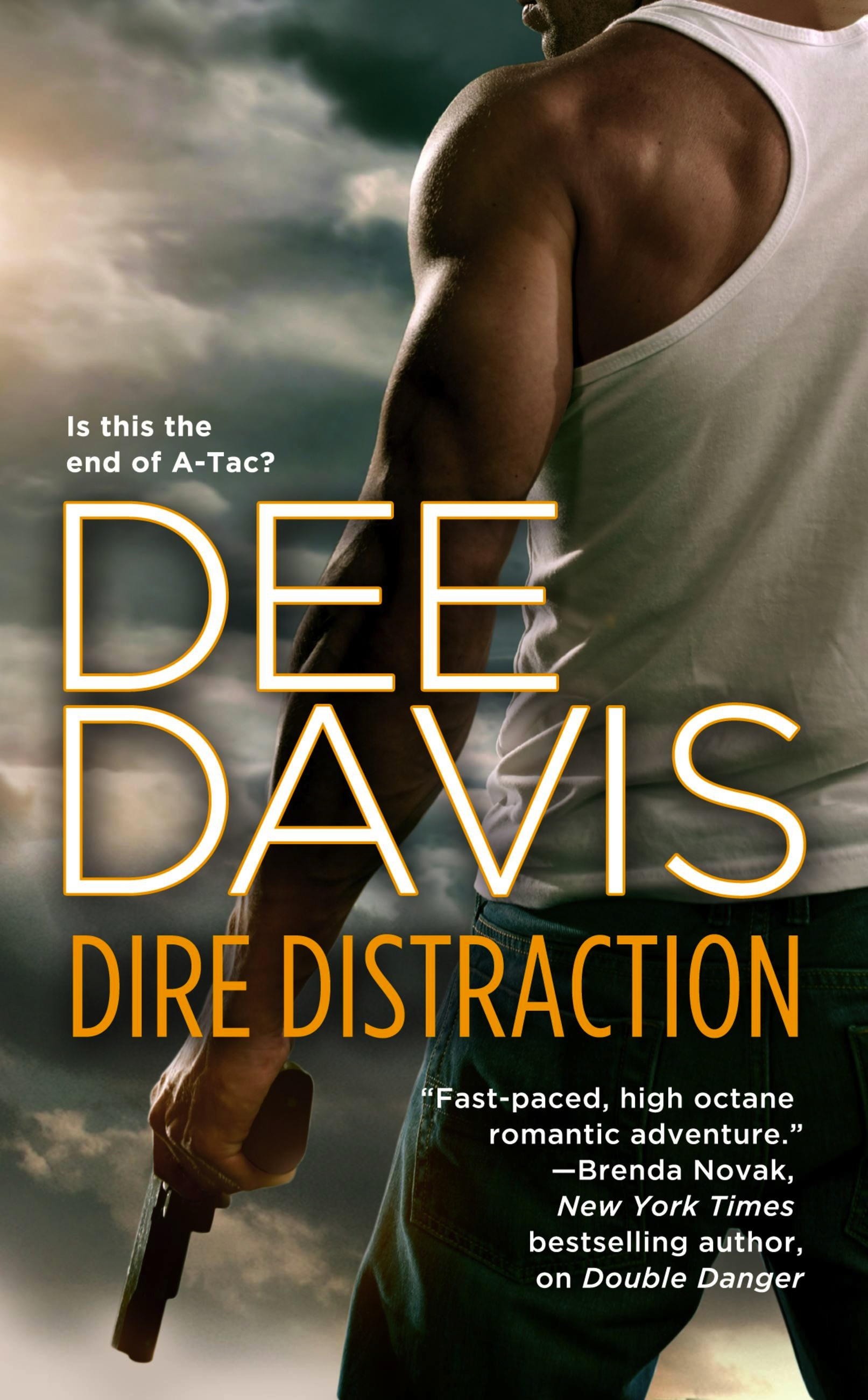 Dire Distraction